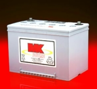 60 Amp Sealed Gel Battery