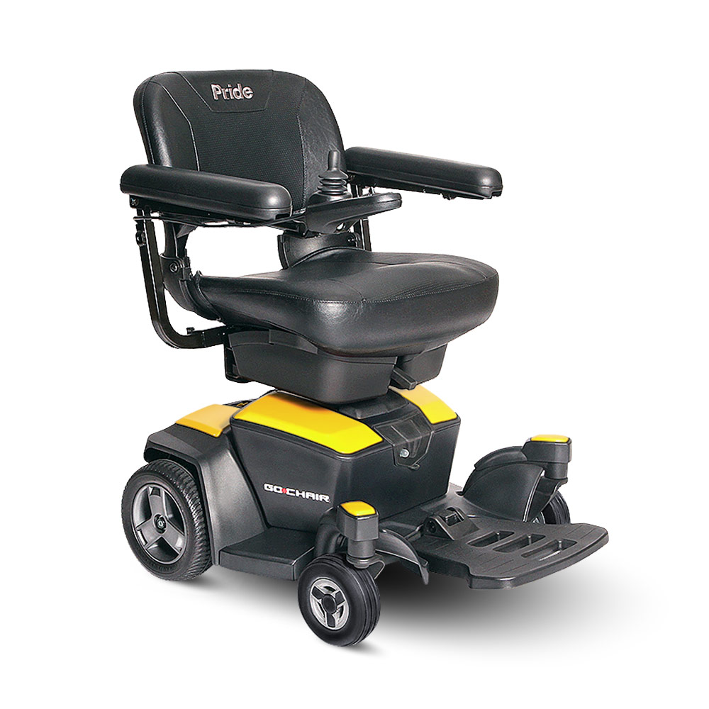 Pride Electric Chair on Pride Go Chair Electric Wheelchair
