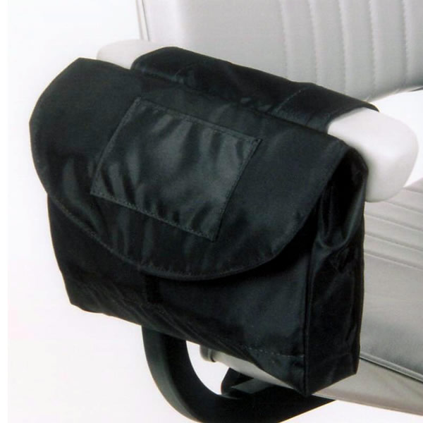 Saddle Bag - Standard