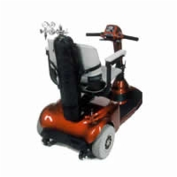 Scooter Accessory Holders
