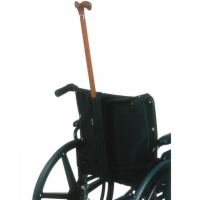Cane Holder - Wheelchairs w/ Push Handles