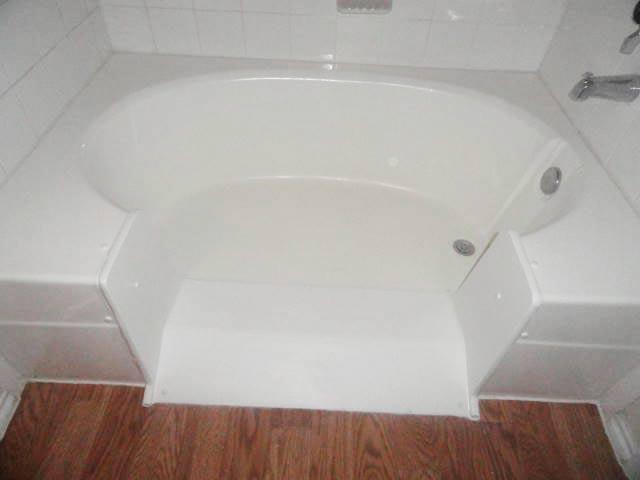 Bathtub To Shower Conversion Kits.Ameriglide Bathtub Roll In Conversion Kit