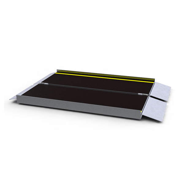 4' Single-Folding Ramp - Adv. Series