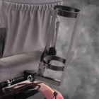 Oxygen Tank Holders for Power Chairs