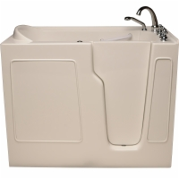 Sanctuary Walk-In Seated Tub