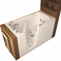 Sanctuary Duratub Walk-In Tub, Medium
