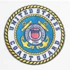 Coast Guard Patch
