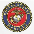 U.S. Marine Corps Patch