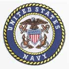 Navy Patch