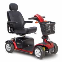 Pride Victory Sport - 4 Wheel Scooter - Discontinued 28DEC18
